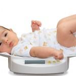 Tablas de estatura, peso e IMC