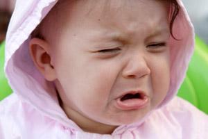 apego niños bebés